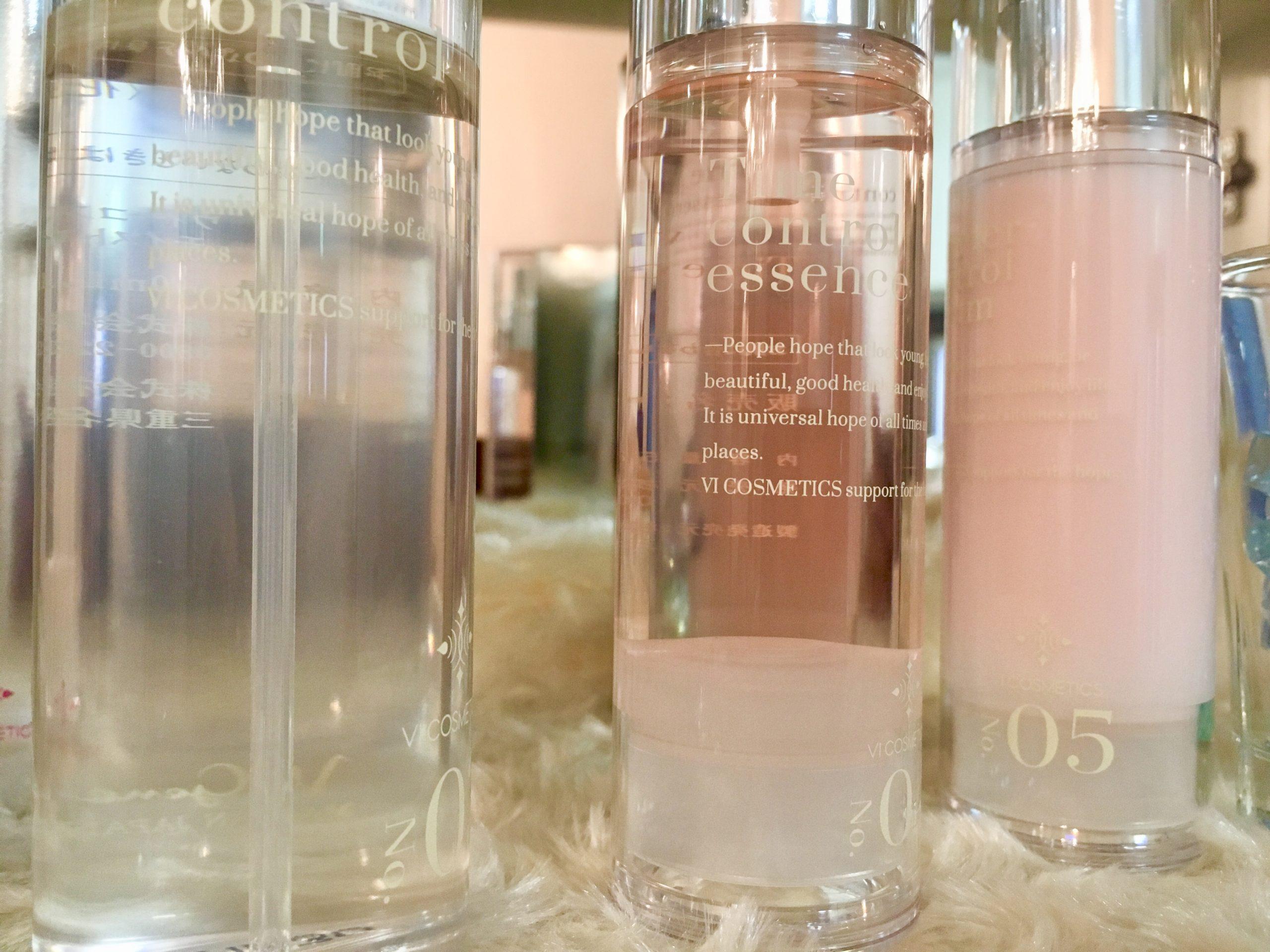ヴィーコスメ化粧水